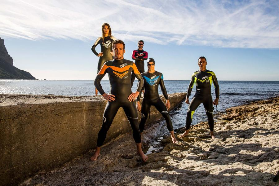 The 2017 wetsuits range is now live!