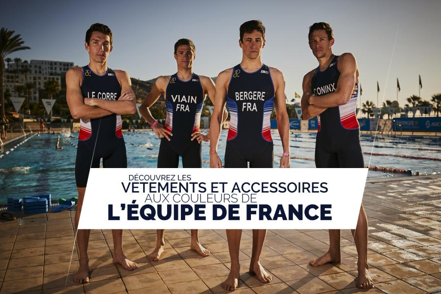 NOUVEAU !! Commandez la collection France Z3R0D !