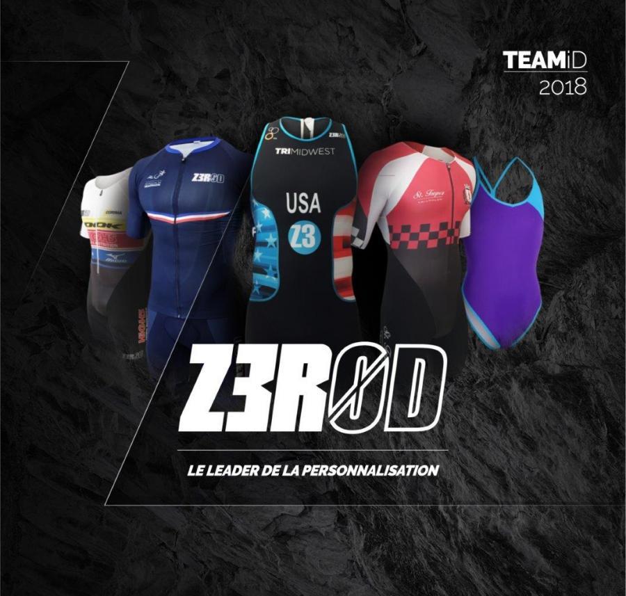 Faites confiance à Z3R0D pour la réalisation de vos tenues club !