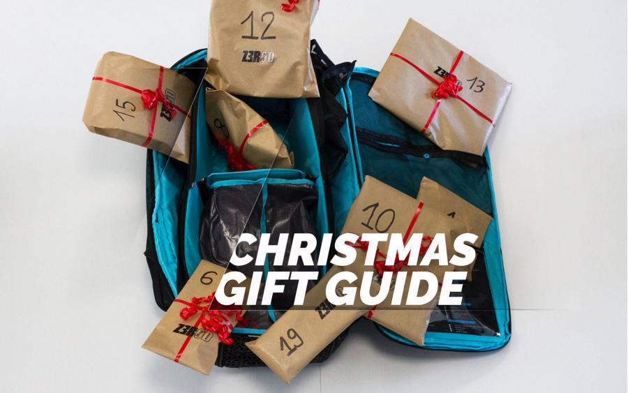 Get ready for Christmas with Z3R0D Advent Calendar!