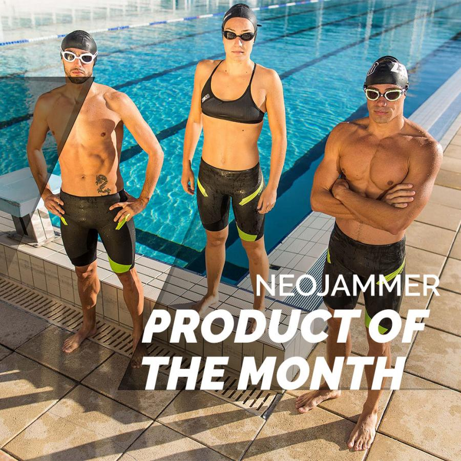 Product of the Month - Neojammer