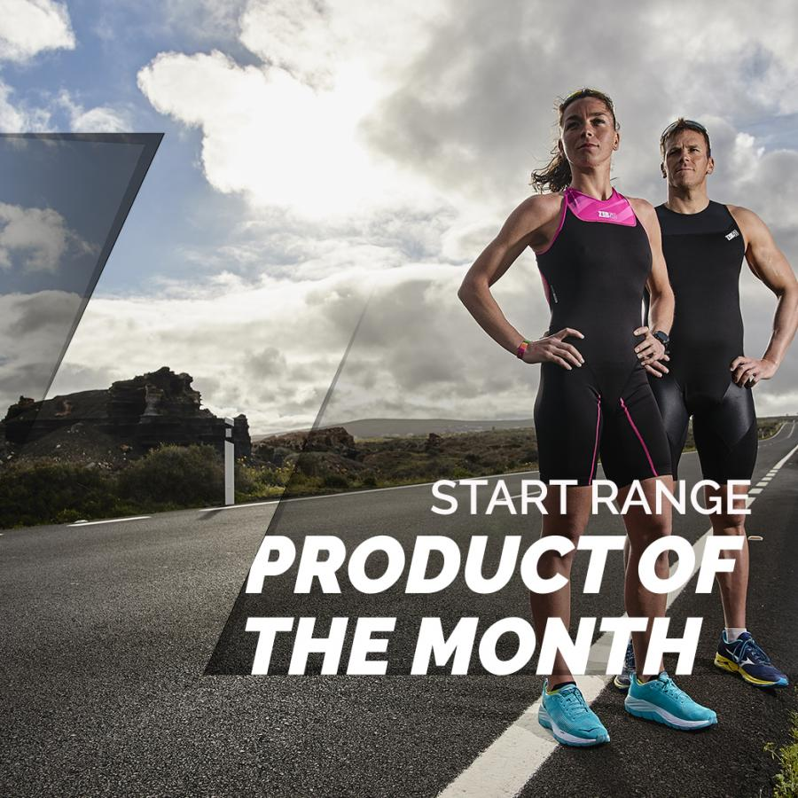 Product of the Month - Start Range