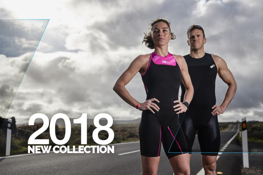 Discover the 2018 new collection!