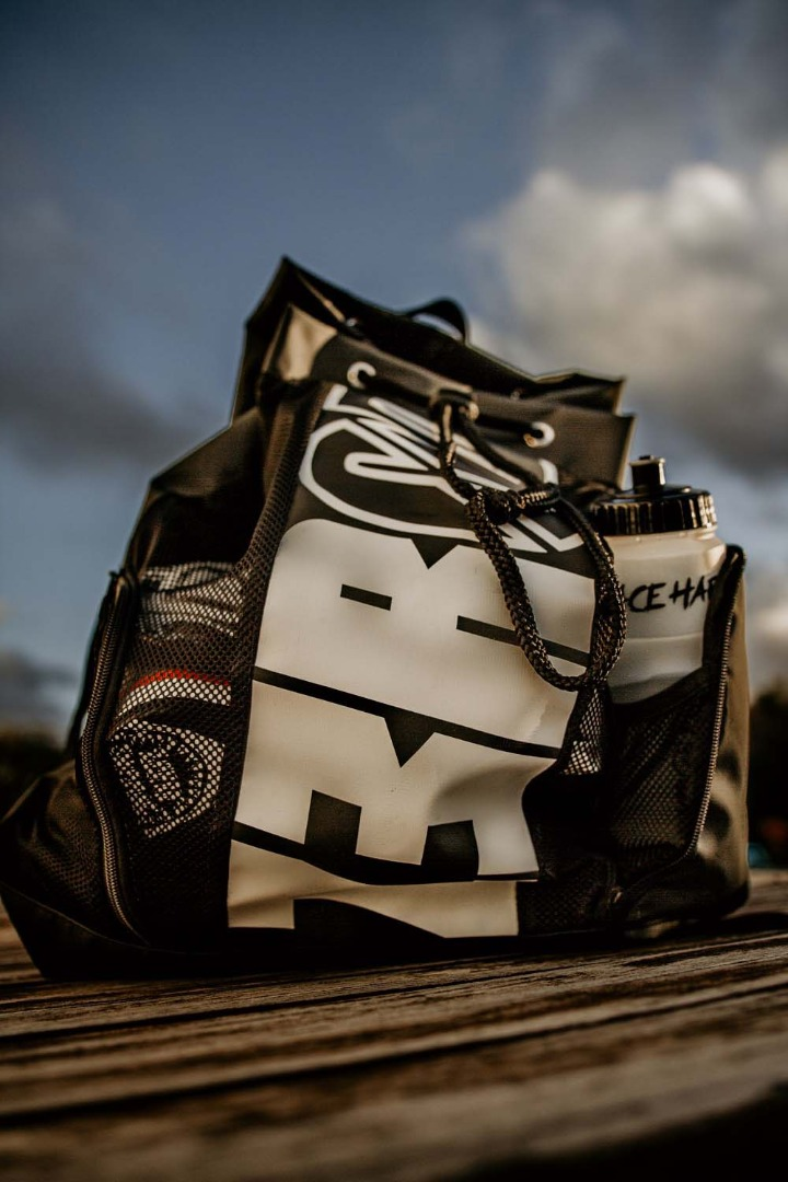 The new Elite Swimmer Bag is now live!