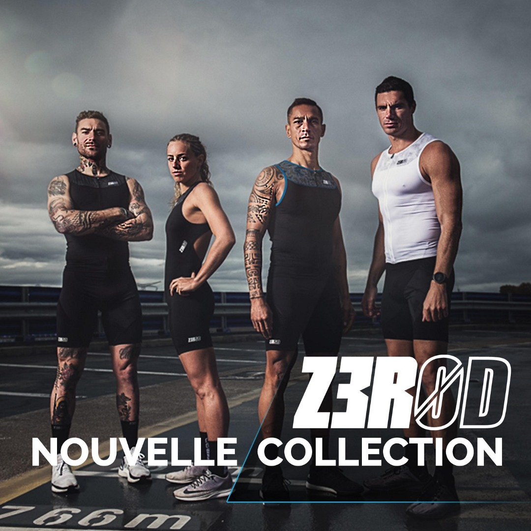 Nouvelle collection 2020 !
