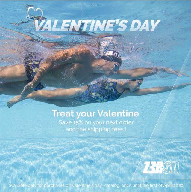 Treat your Valentine!
