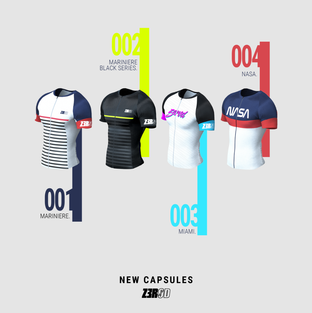 🆕 New Capsule Collections!