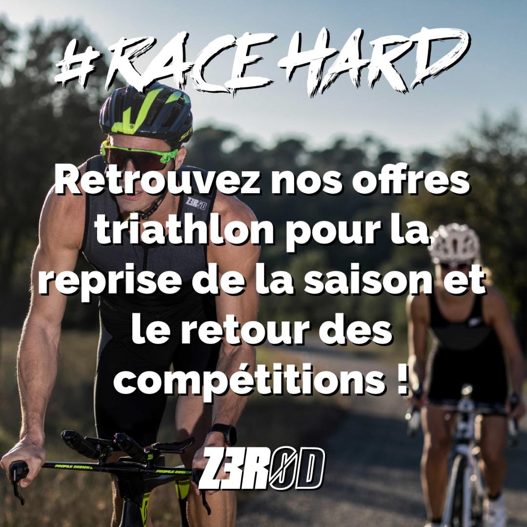 👊 OFFRE SPECIALE #RACEHARD !