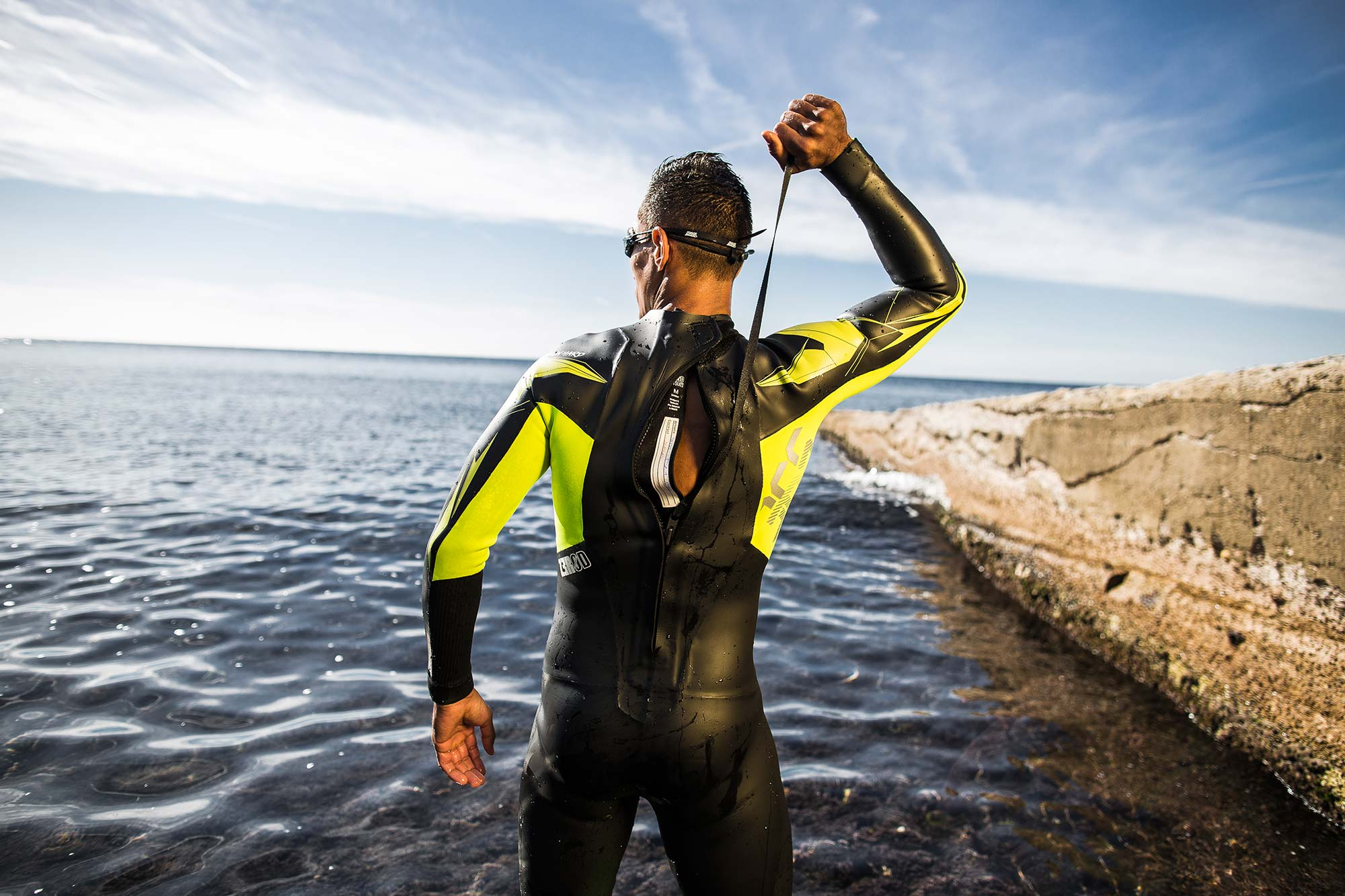 Wetsuits - Homme - 365 TRAIN