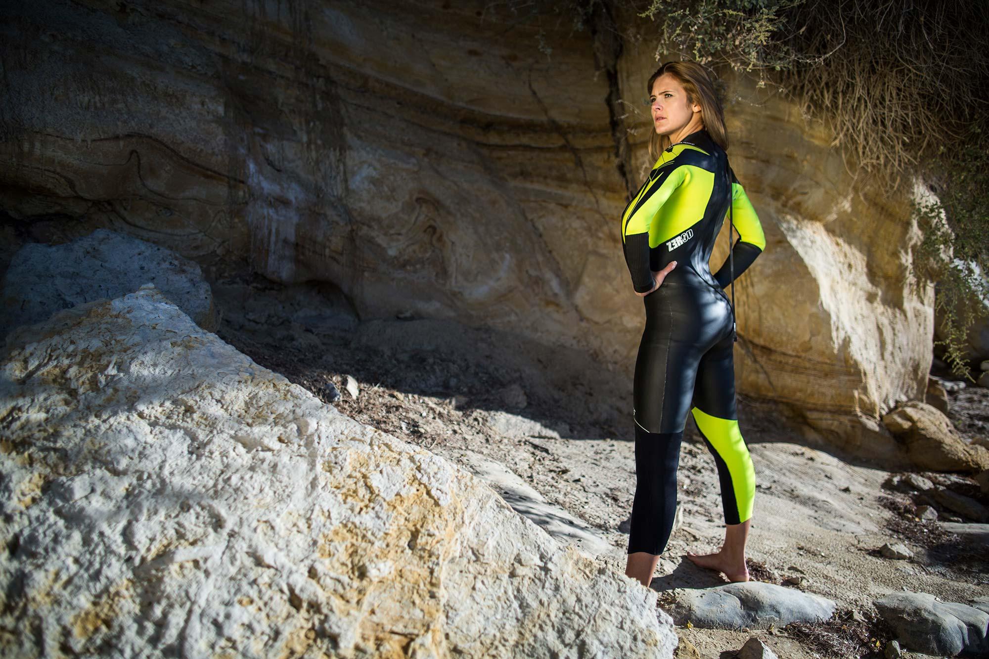 Wetsuits - Women - 365 TRAIN