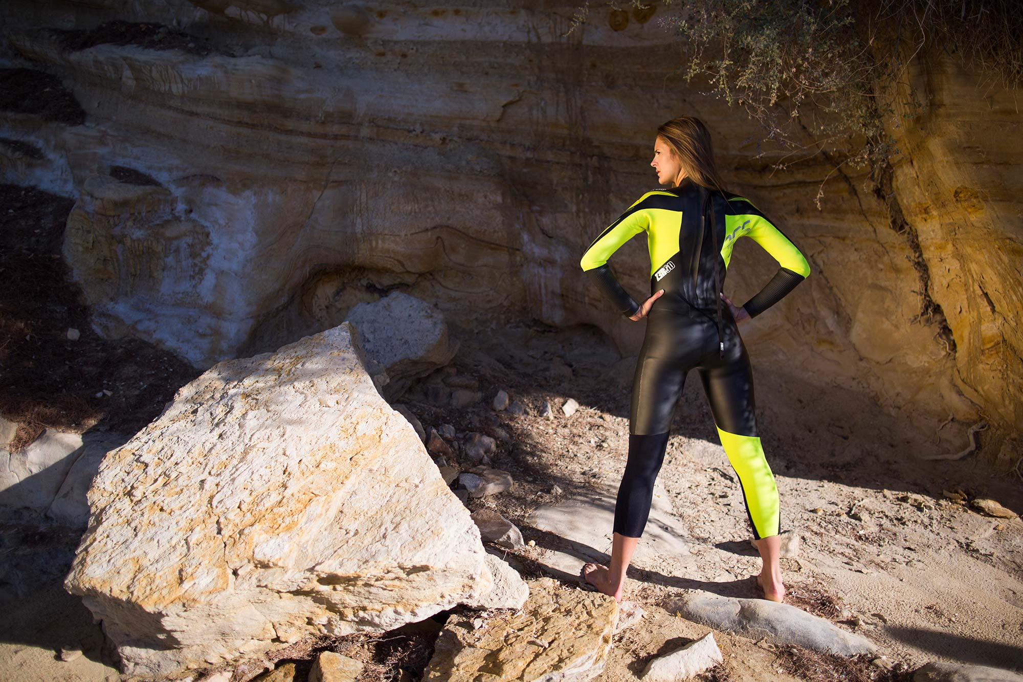 Wetsuits - Women -