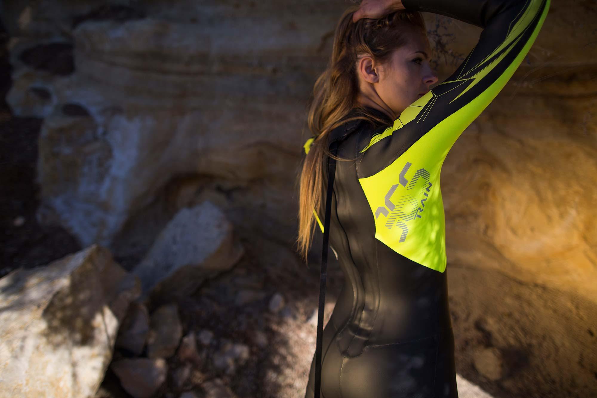 Wetsuits - Femme - 365 TRAIN
