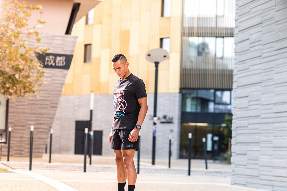 Lifestyle - Homme -
