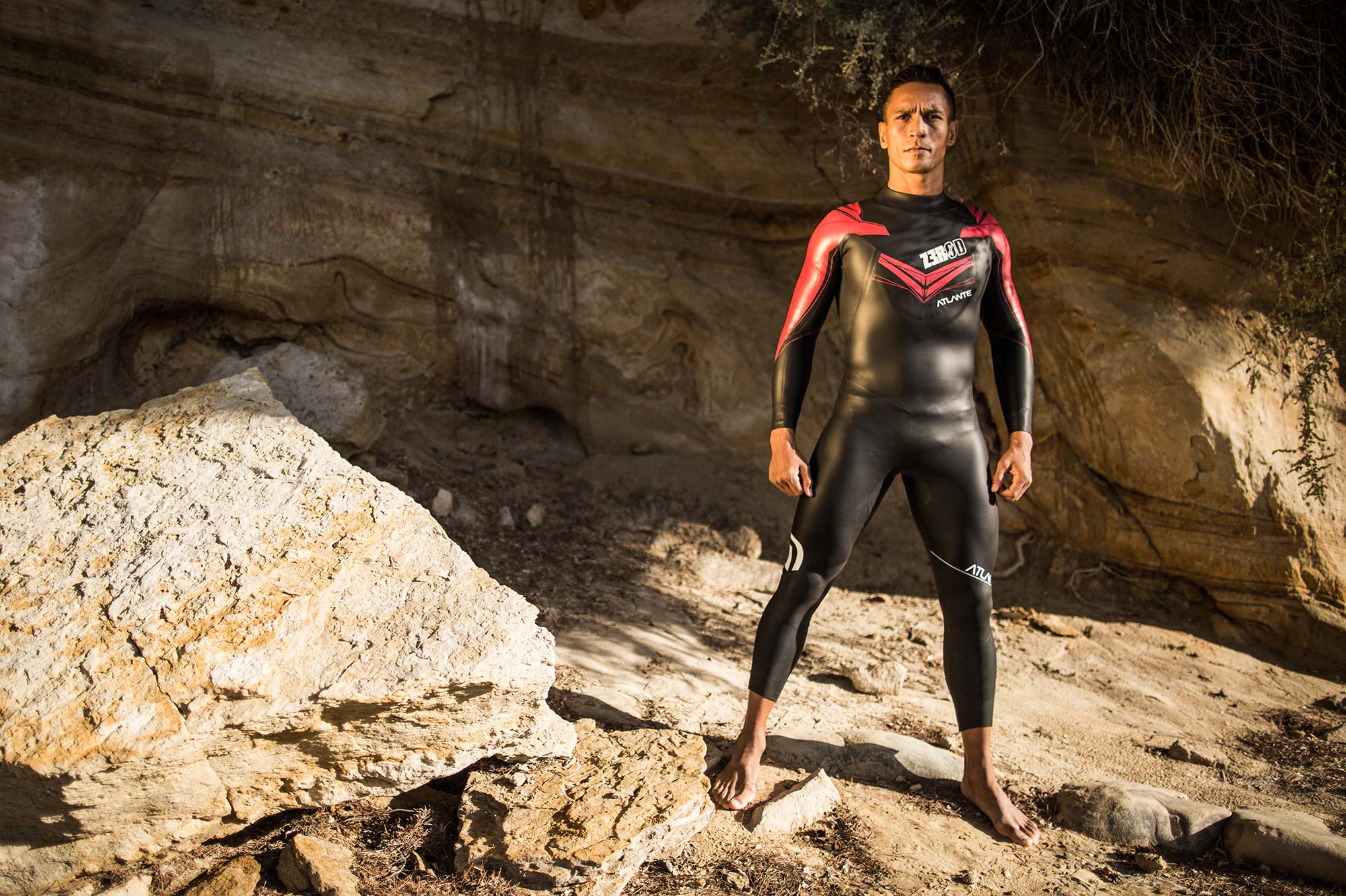 Wetsuits - Homme - ATLANTE