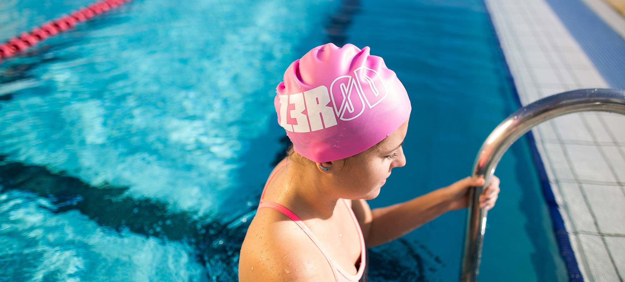 Swimming - Women - SWIM CAPS