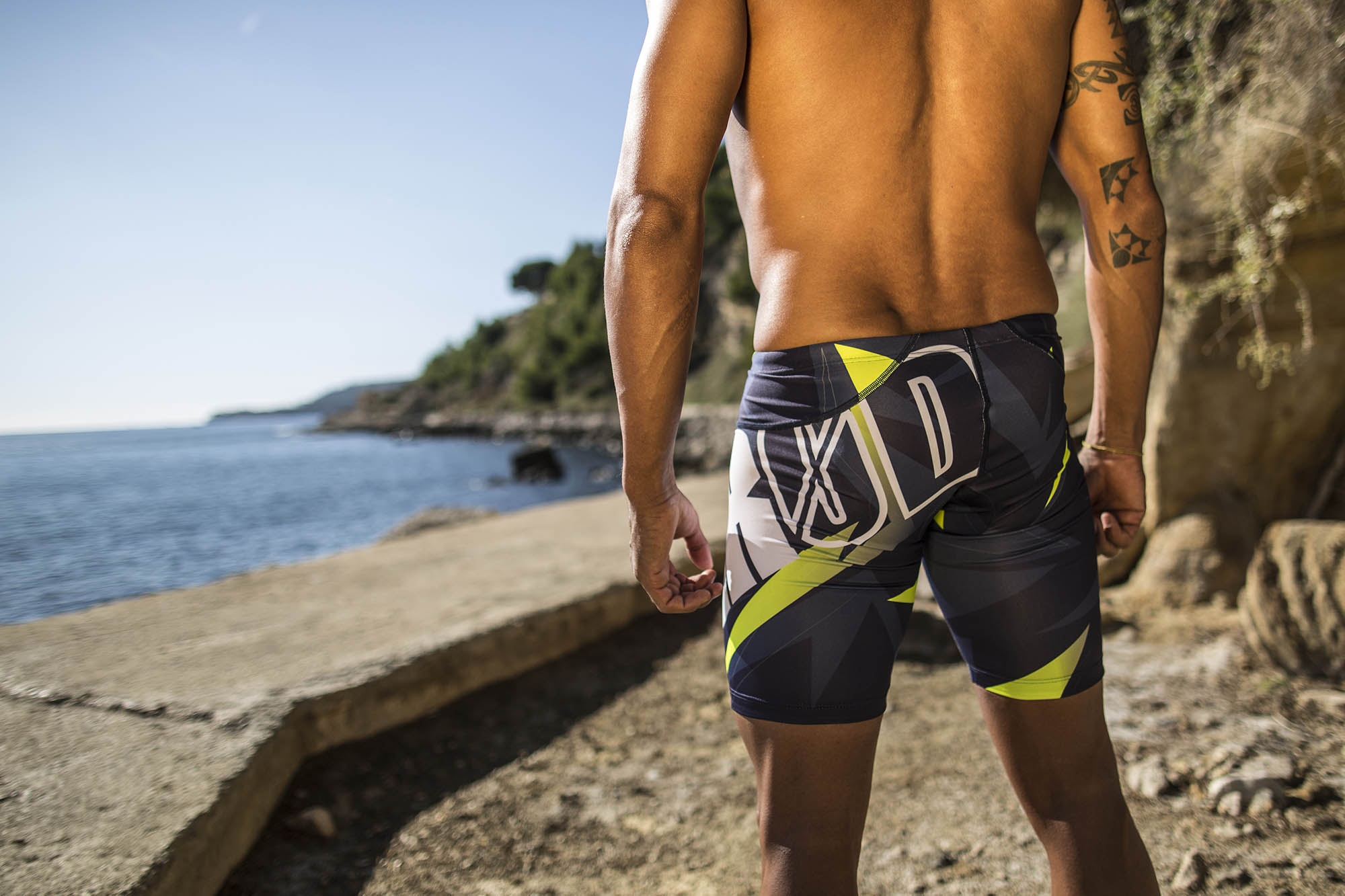 Triathlon - Men -