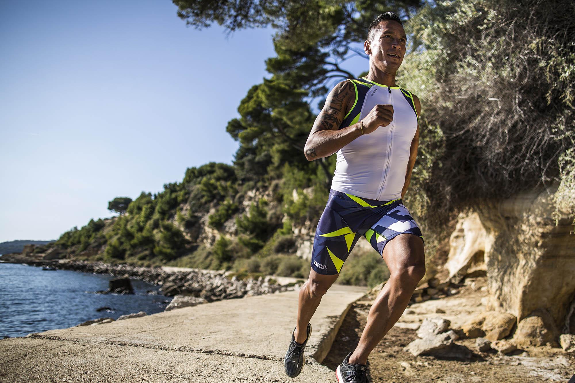 Triathlon - Men - Neon Capsule
