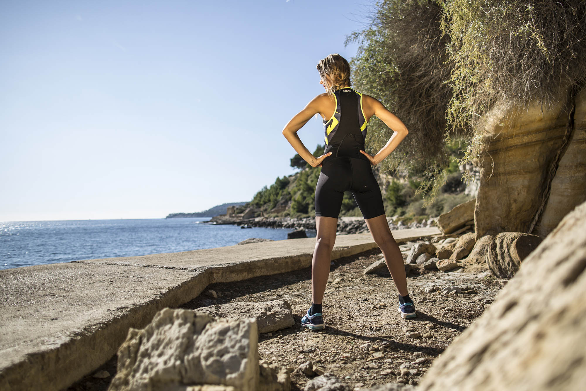 Triathlon - Women - NEON CAPSULE