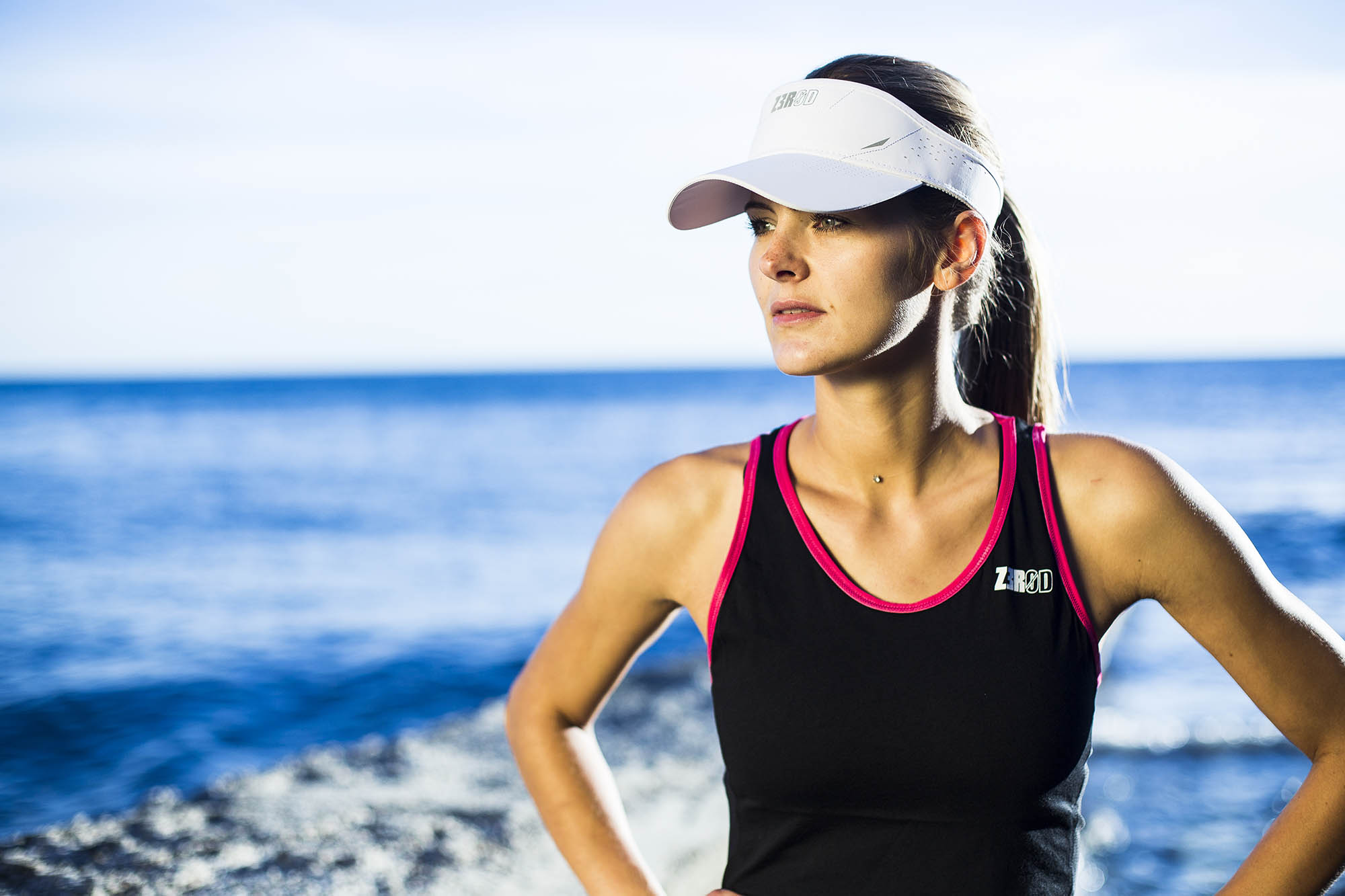 Accessories - Women - Caps & visors
