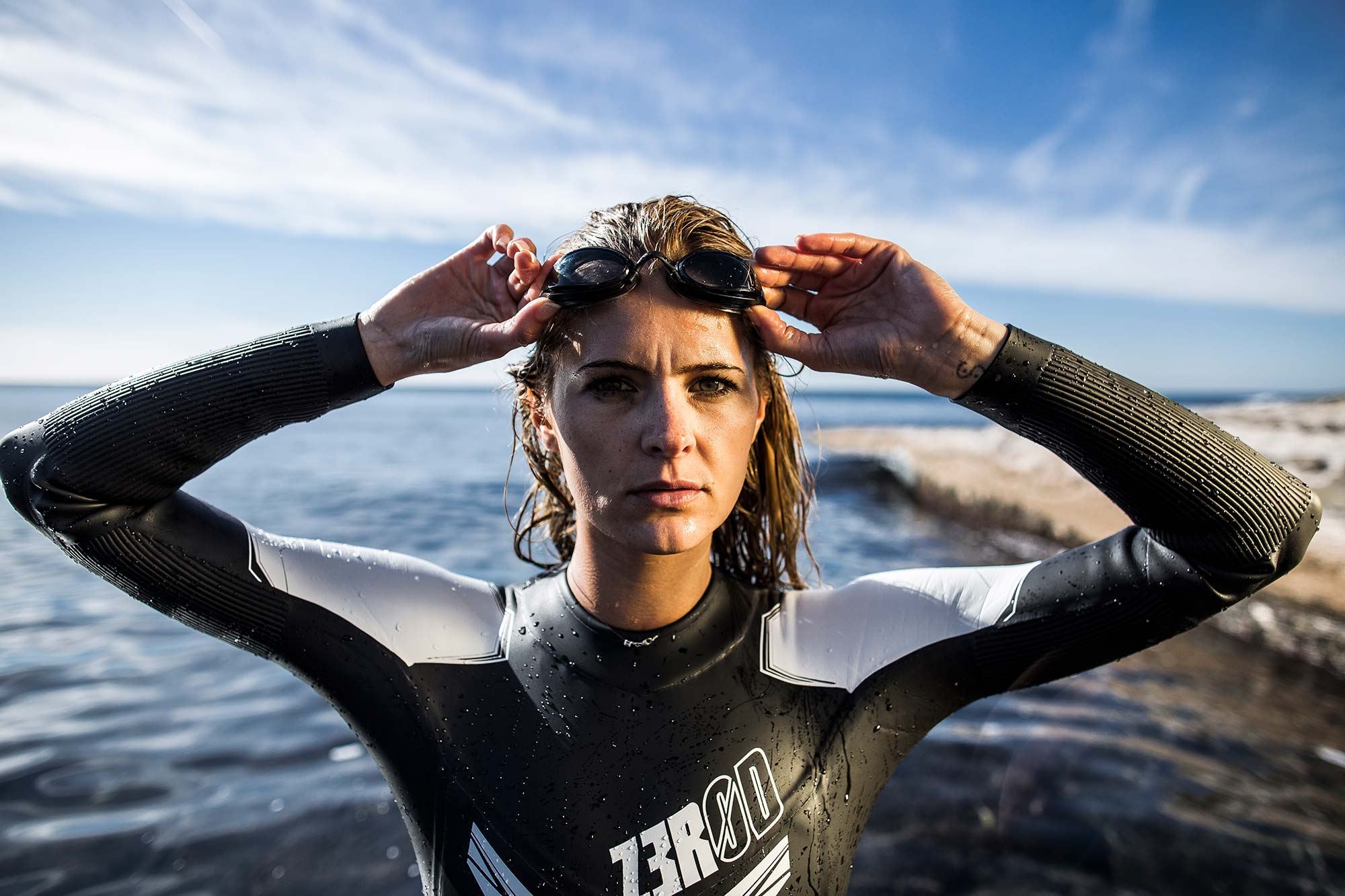 Outlet  - Women - Wetsuits