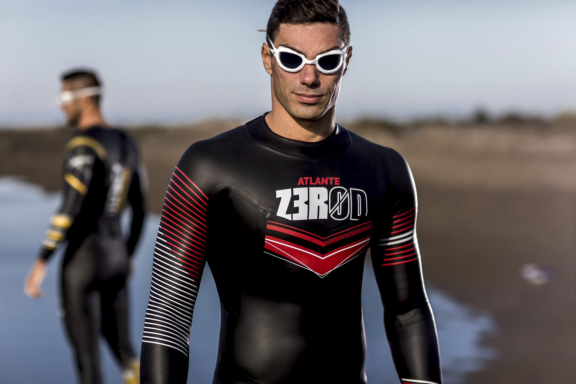 Wetsuits - Men - Wetsuits