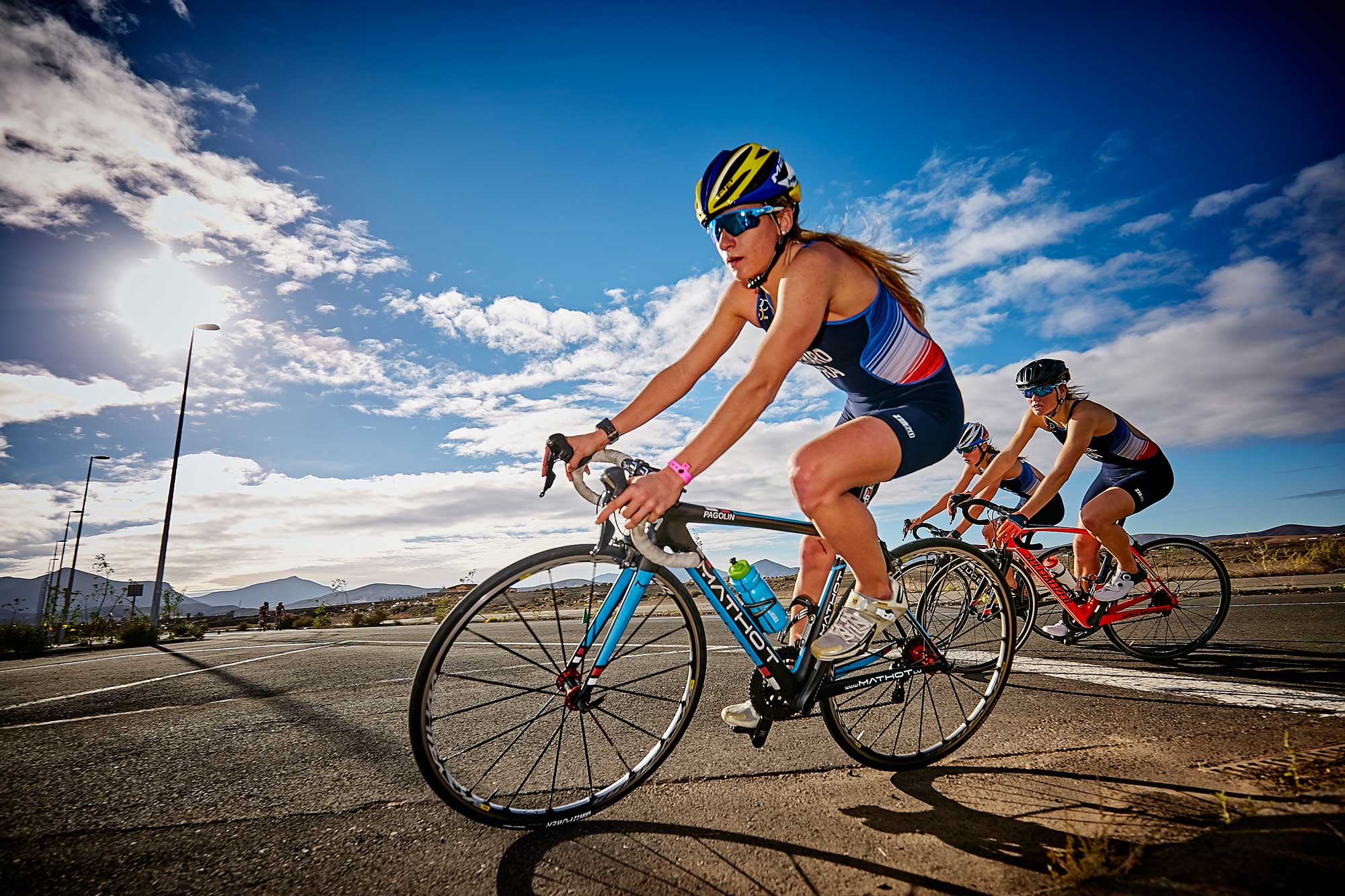 Cycling - Femme