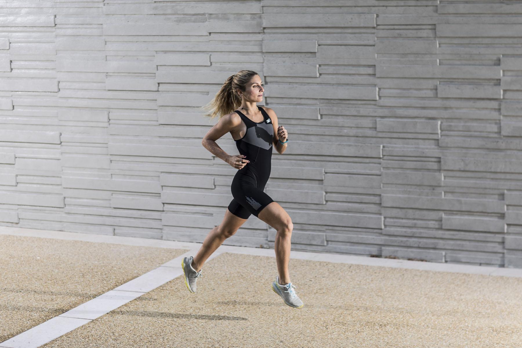 Triathlon - Femme - Elite