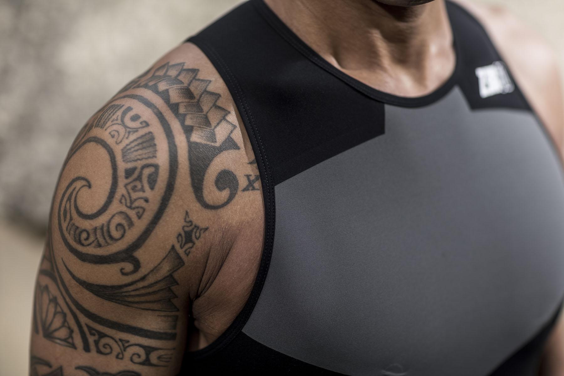 Triathlon - Homme - Elite