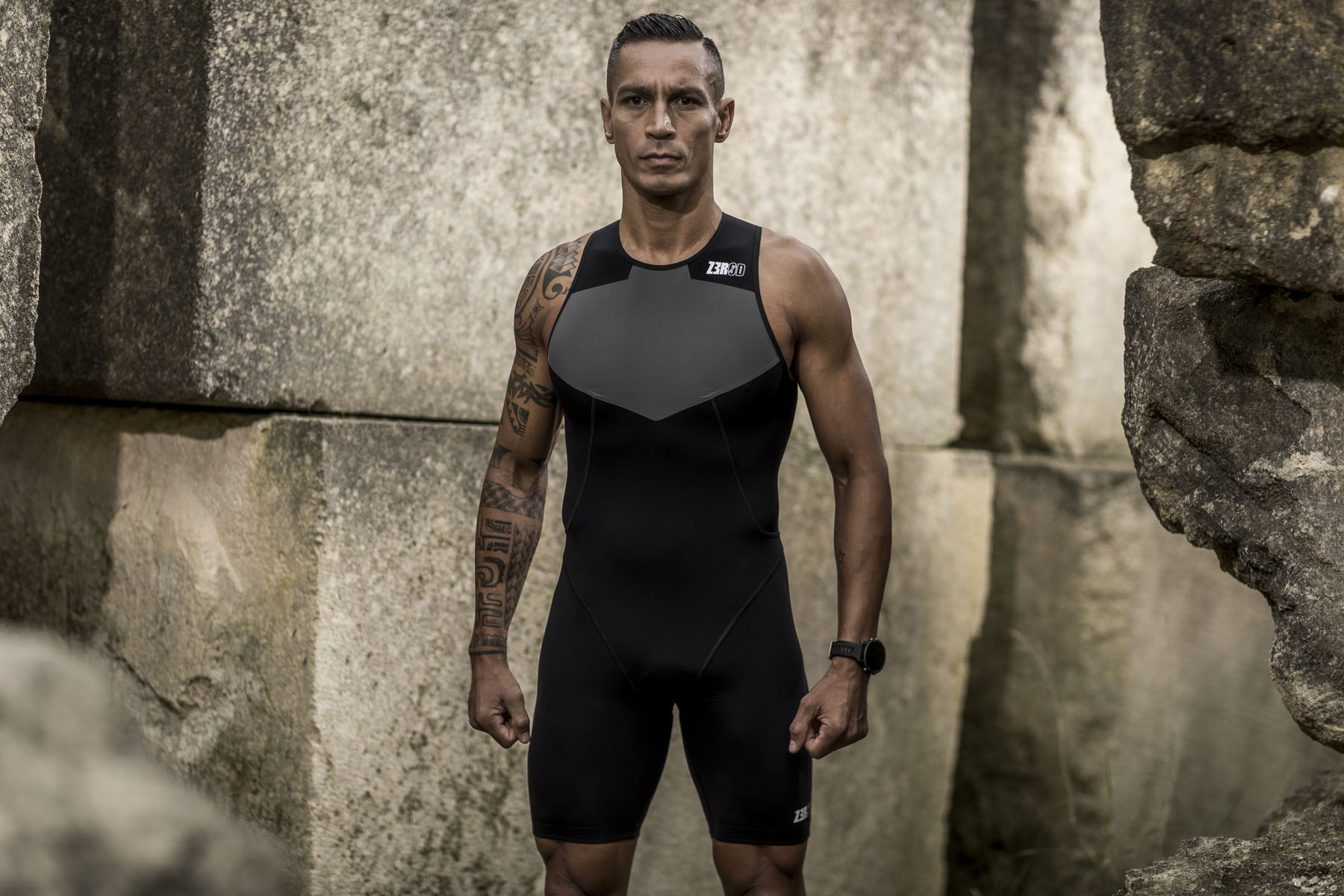 Triathlon - Homme - Elite