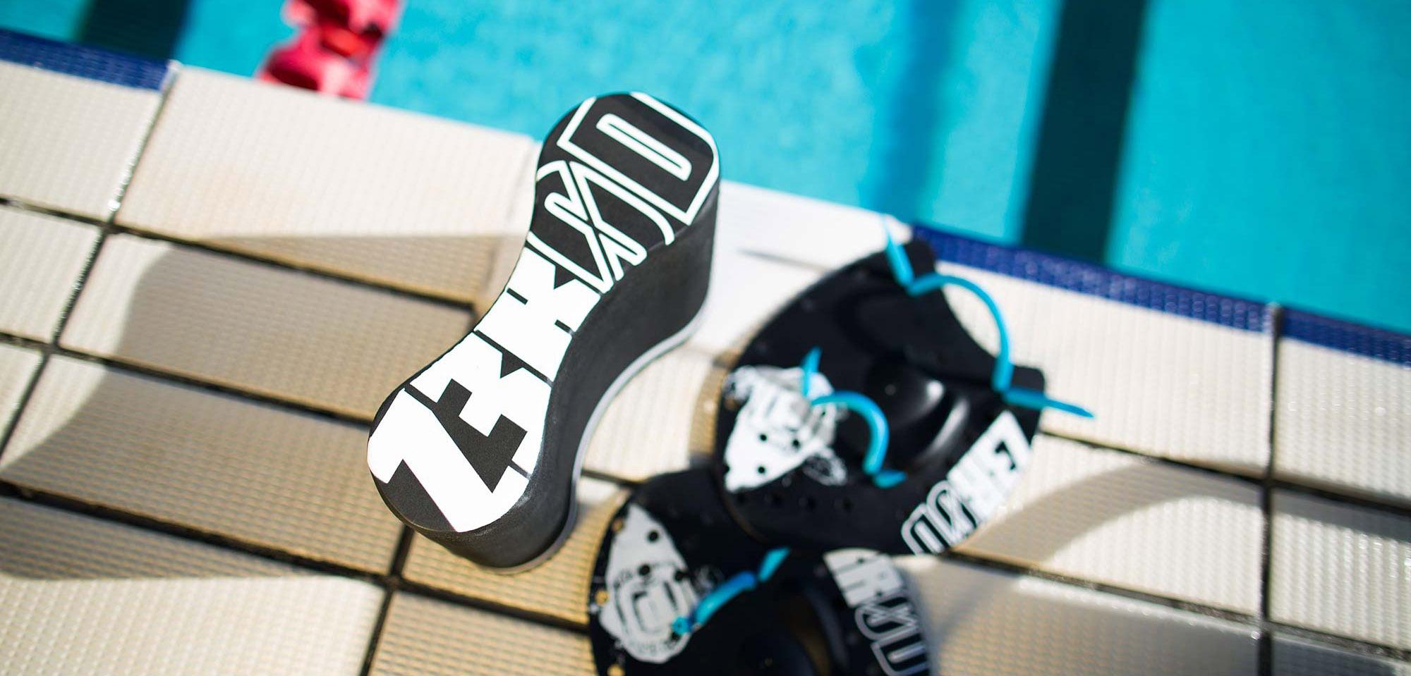 Swimming - Women - EQUIPMENT