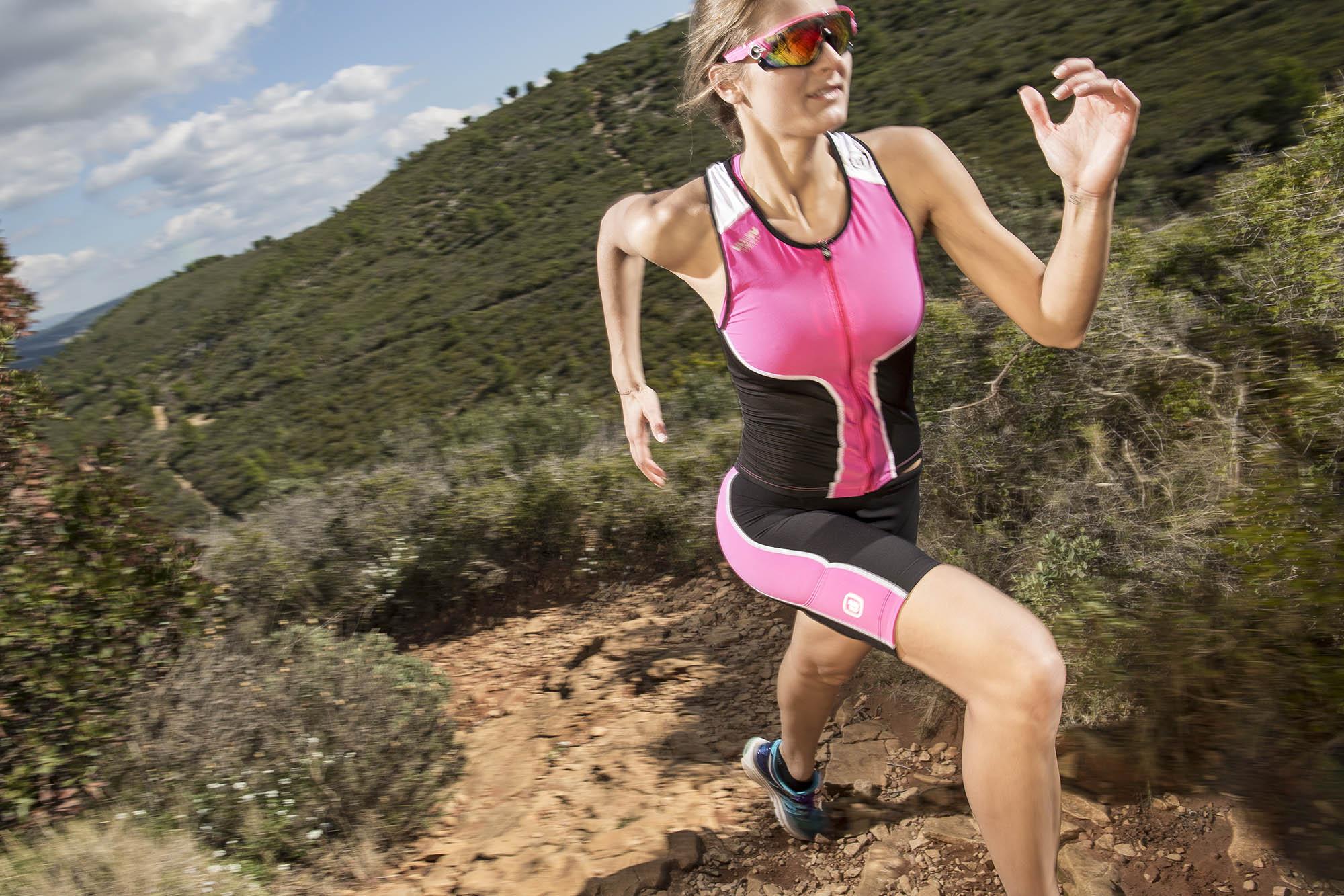 Triathlon - Femme - Iron