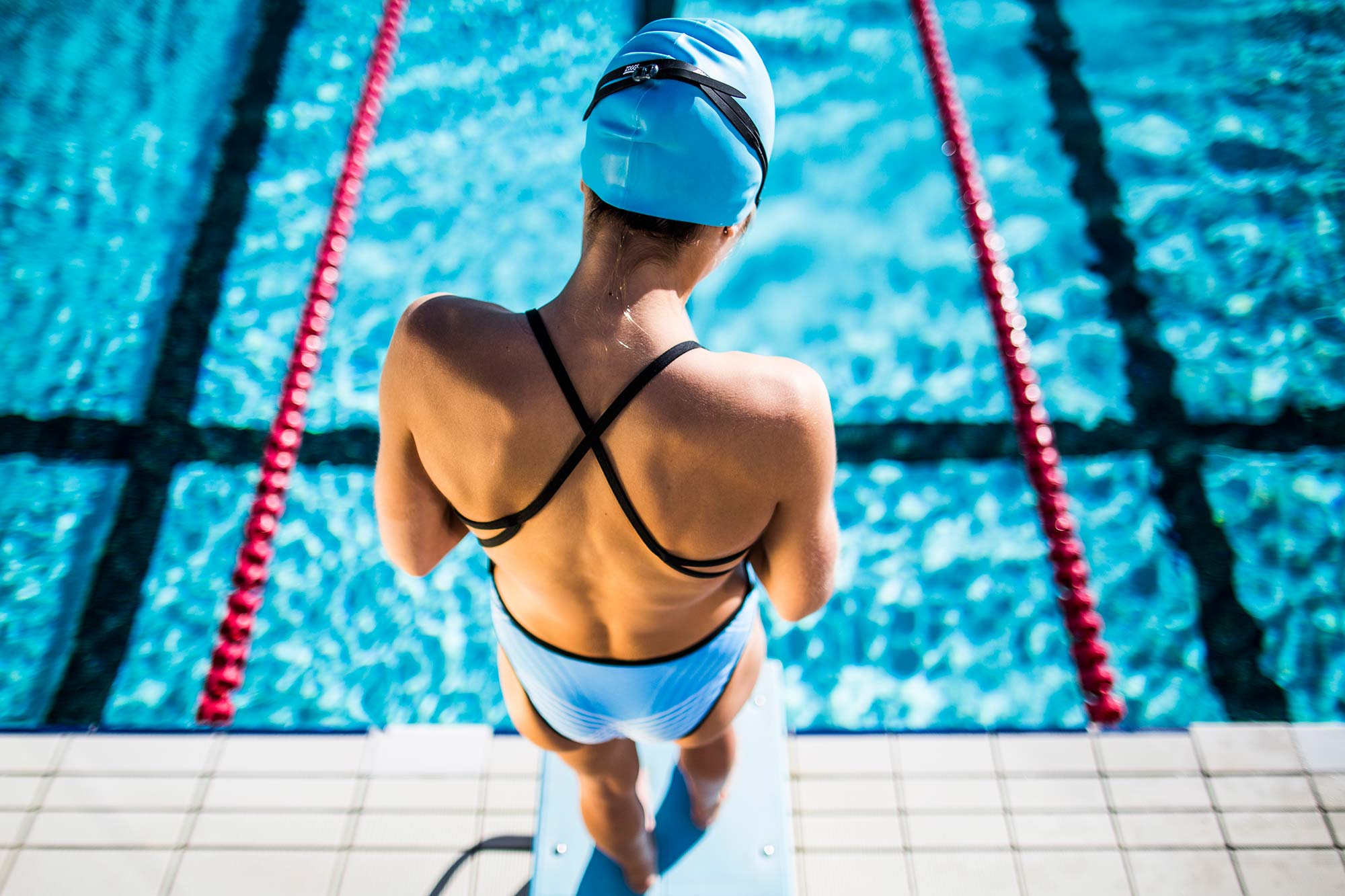 Outlet  - Women - Swimming