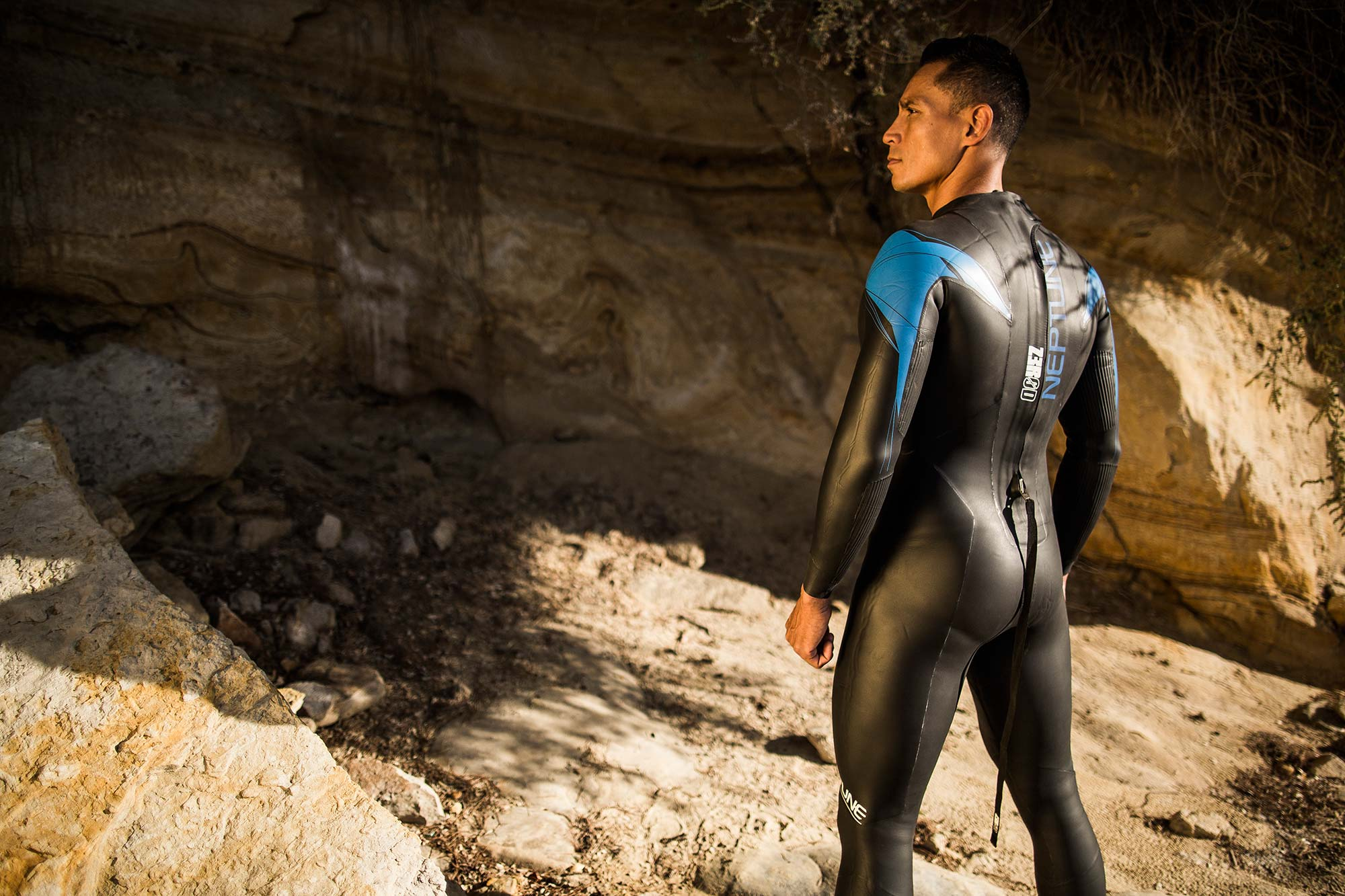 Wetsuits - Men - NEPTUNE