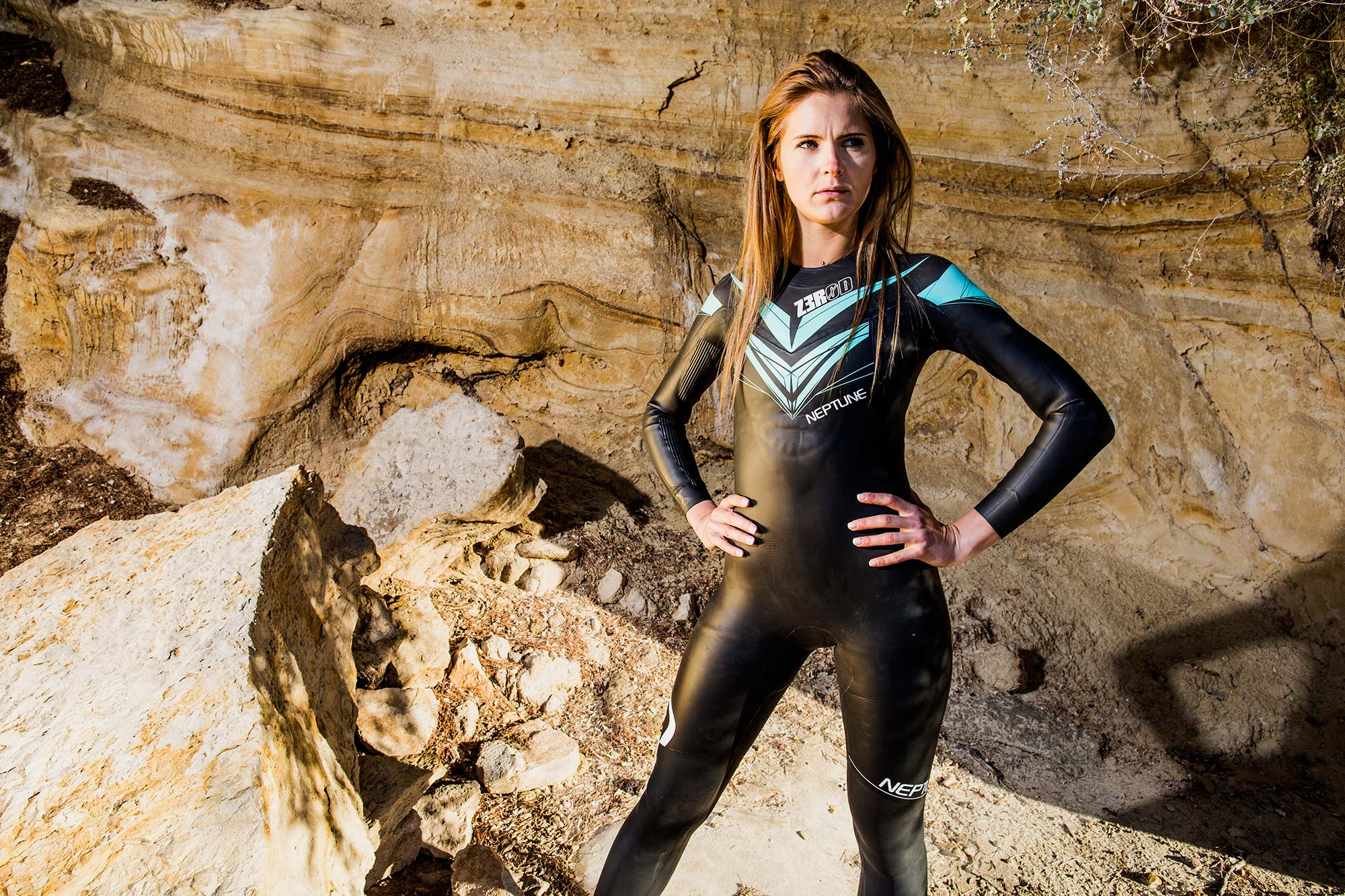 Wetsuits - Women - NEPTUNE