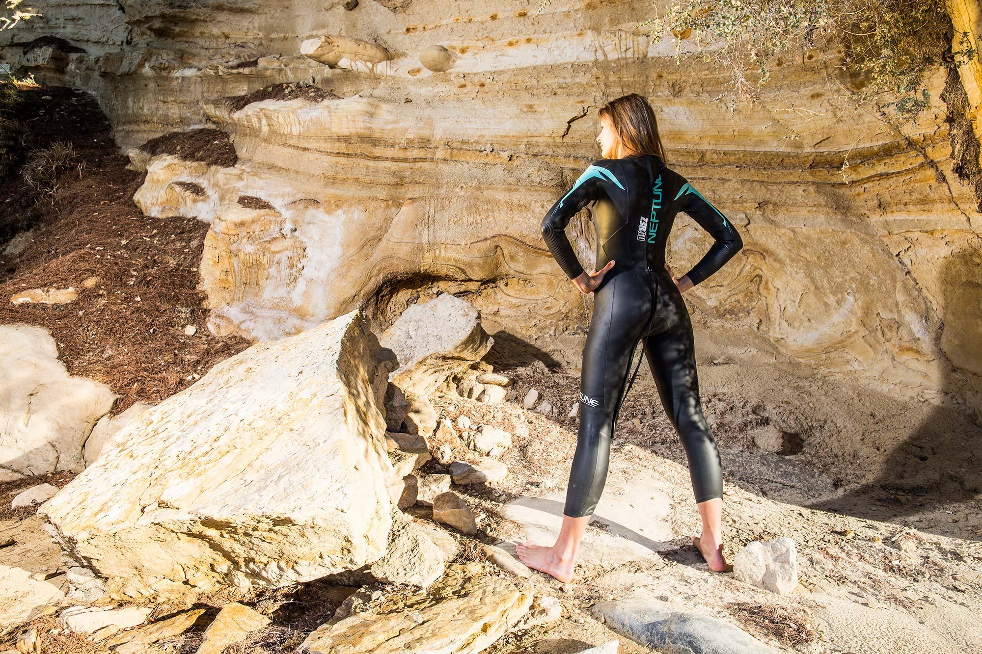 Wetsuits - Women - NEPTUNE