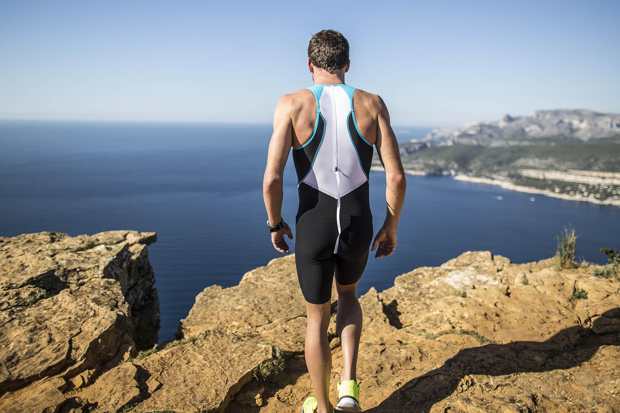 Triathlon - Homme - Olympic