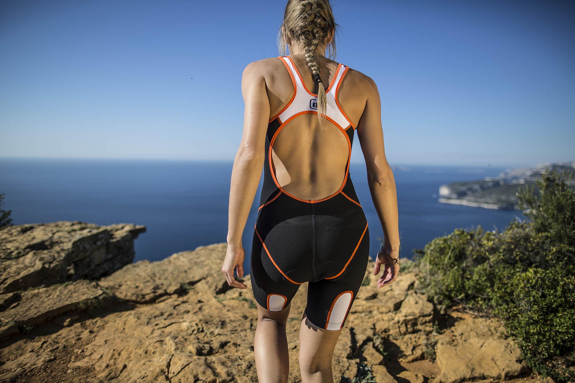 Triathlon - Femme - Olympic
