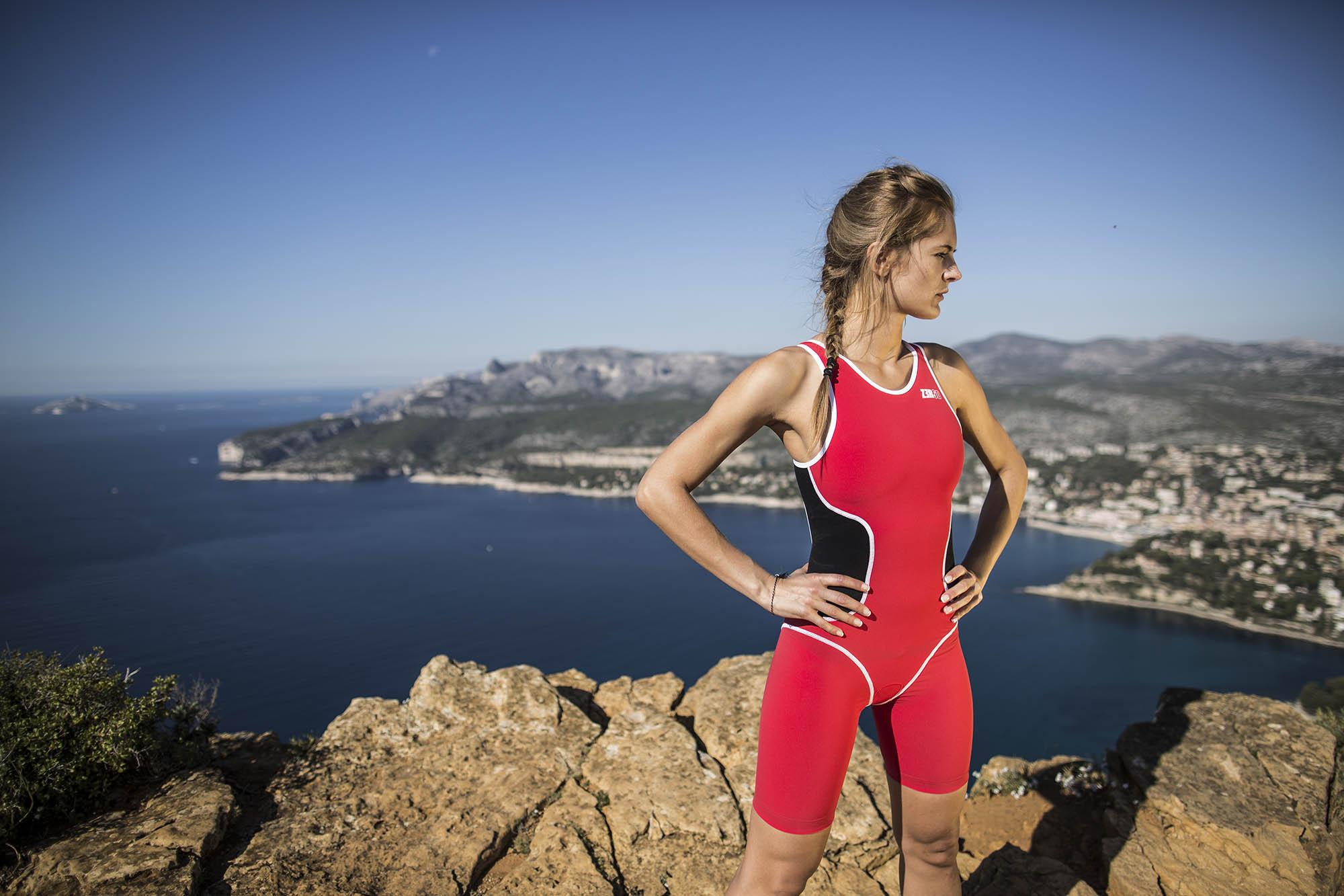 Triathlon - Femme -