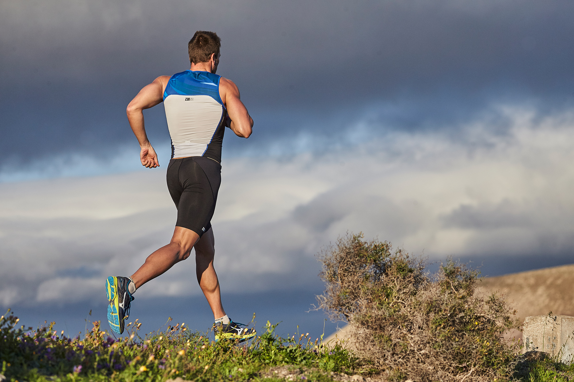 Triathlon - Men - start TRISHORTS & TRISINGLETS