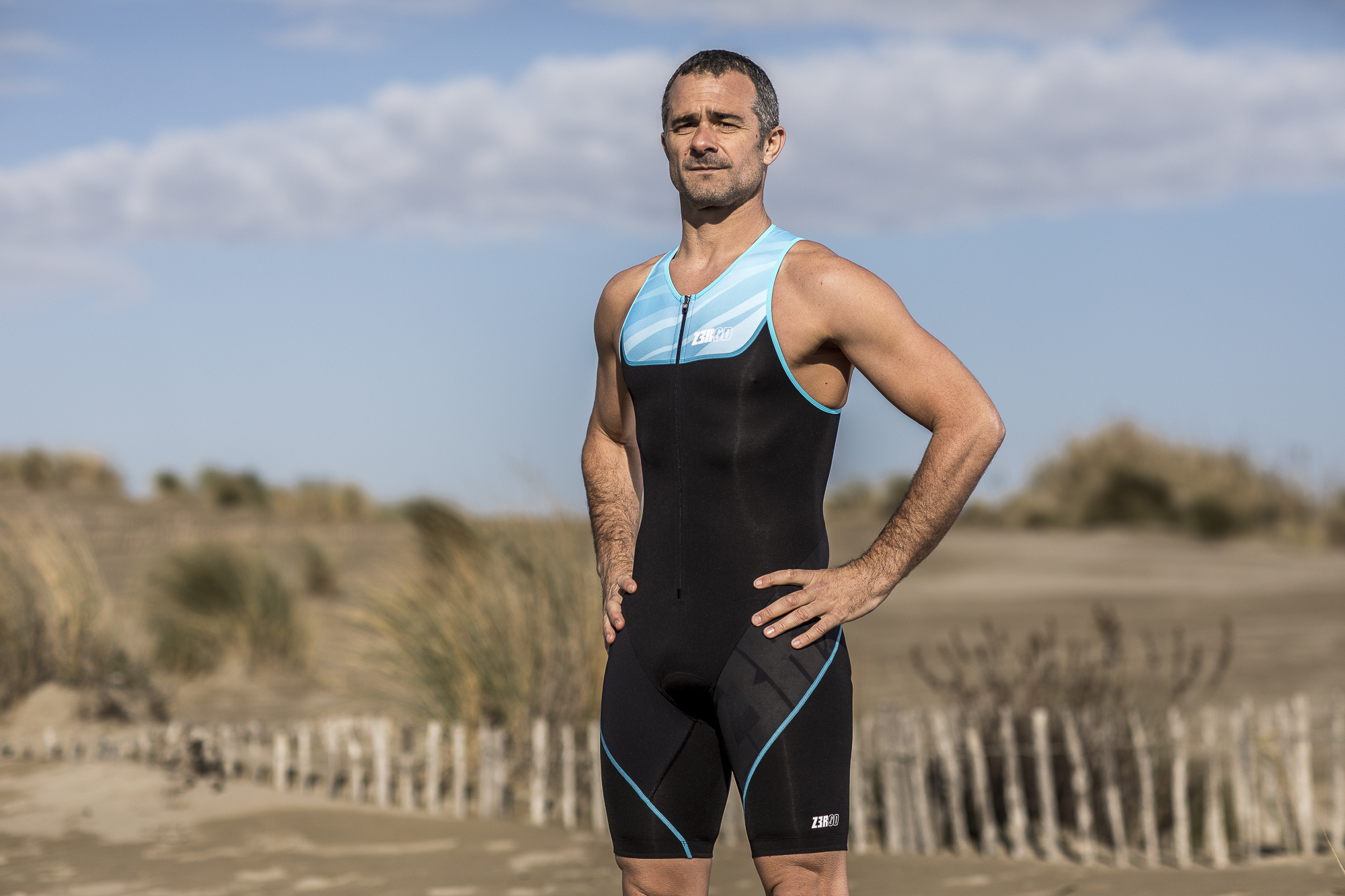 Triathlon - Men - Trisuits