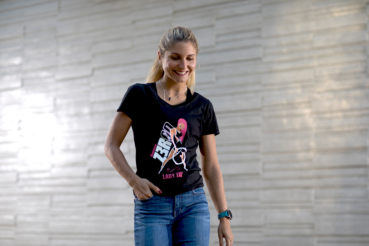 Lifestyle - Femme - T-shirts & Polos