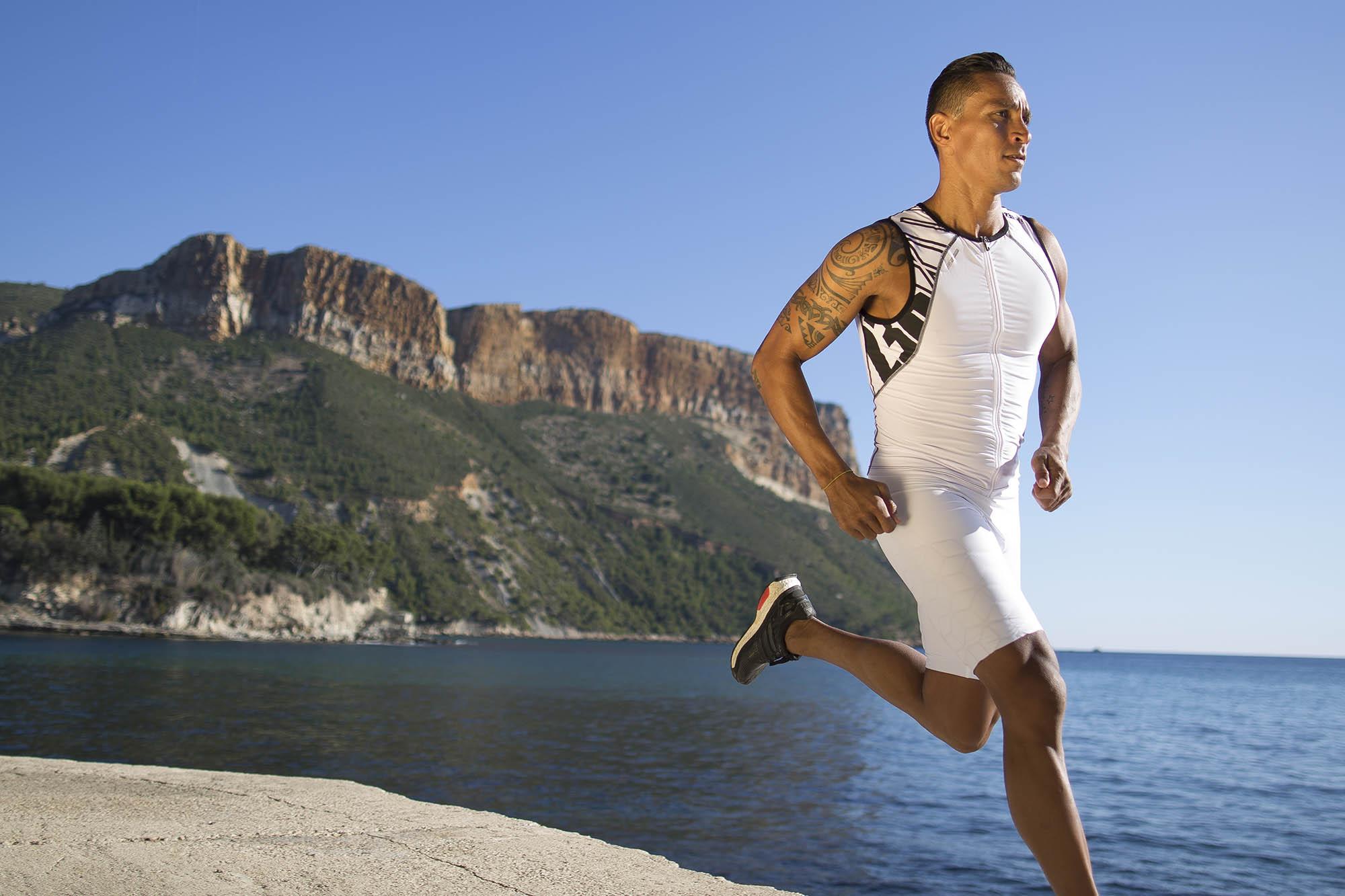 Triathlon - Homme -