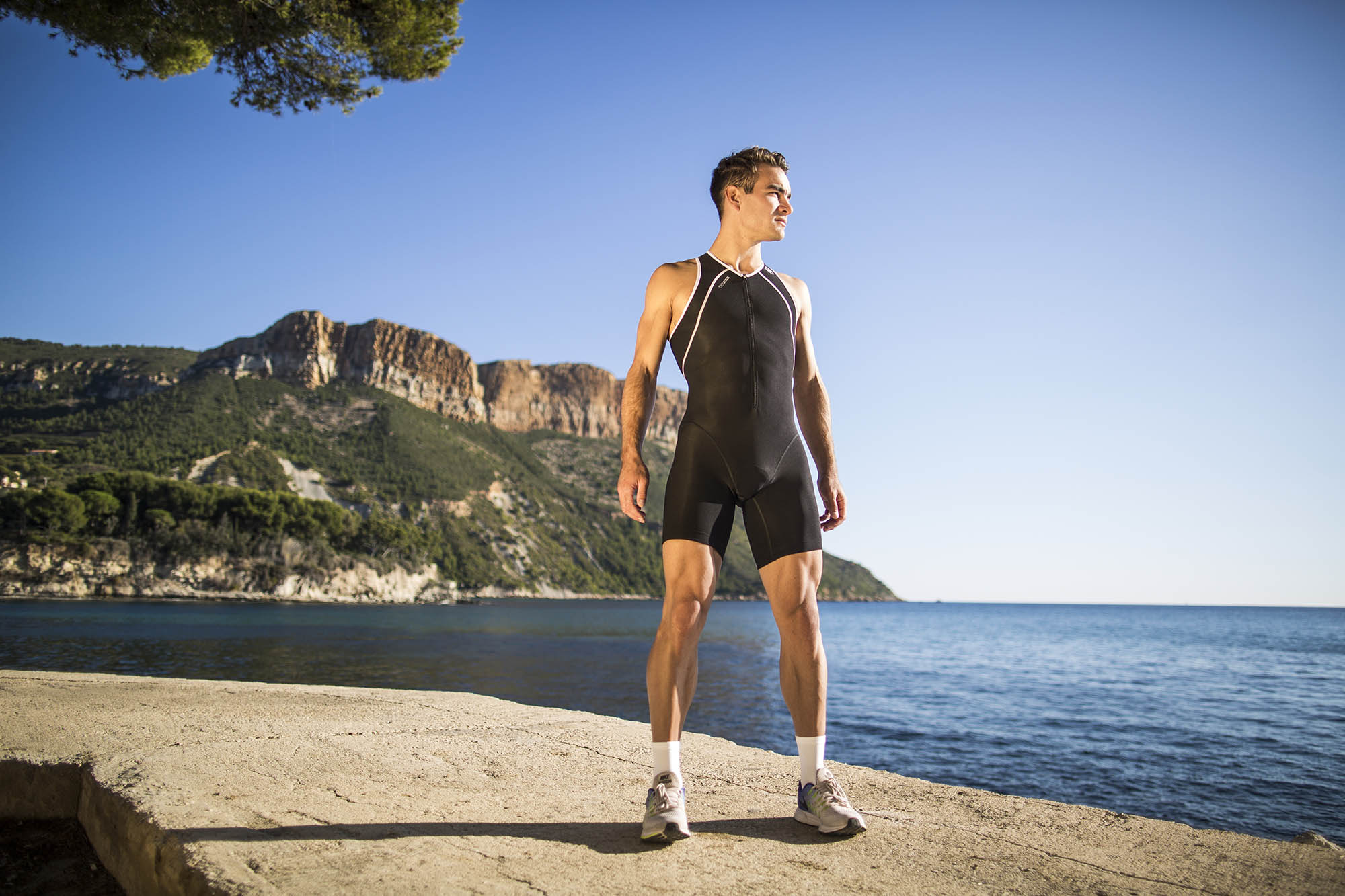 Triathlon - Homme - uSUIT