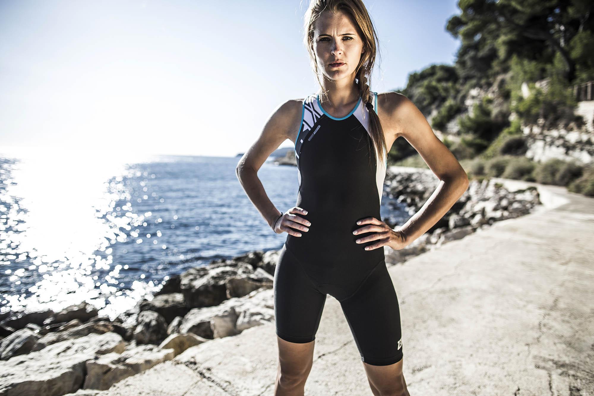 Triathlon - Femme - uSUIT