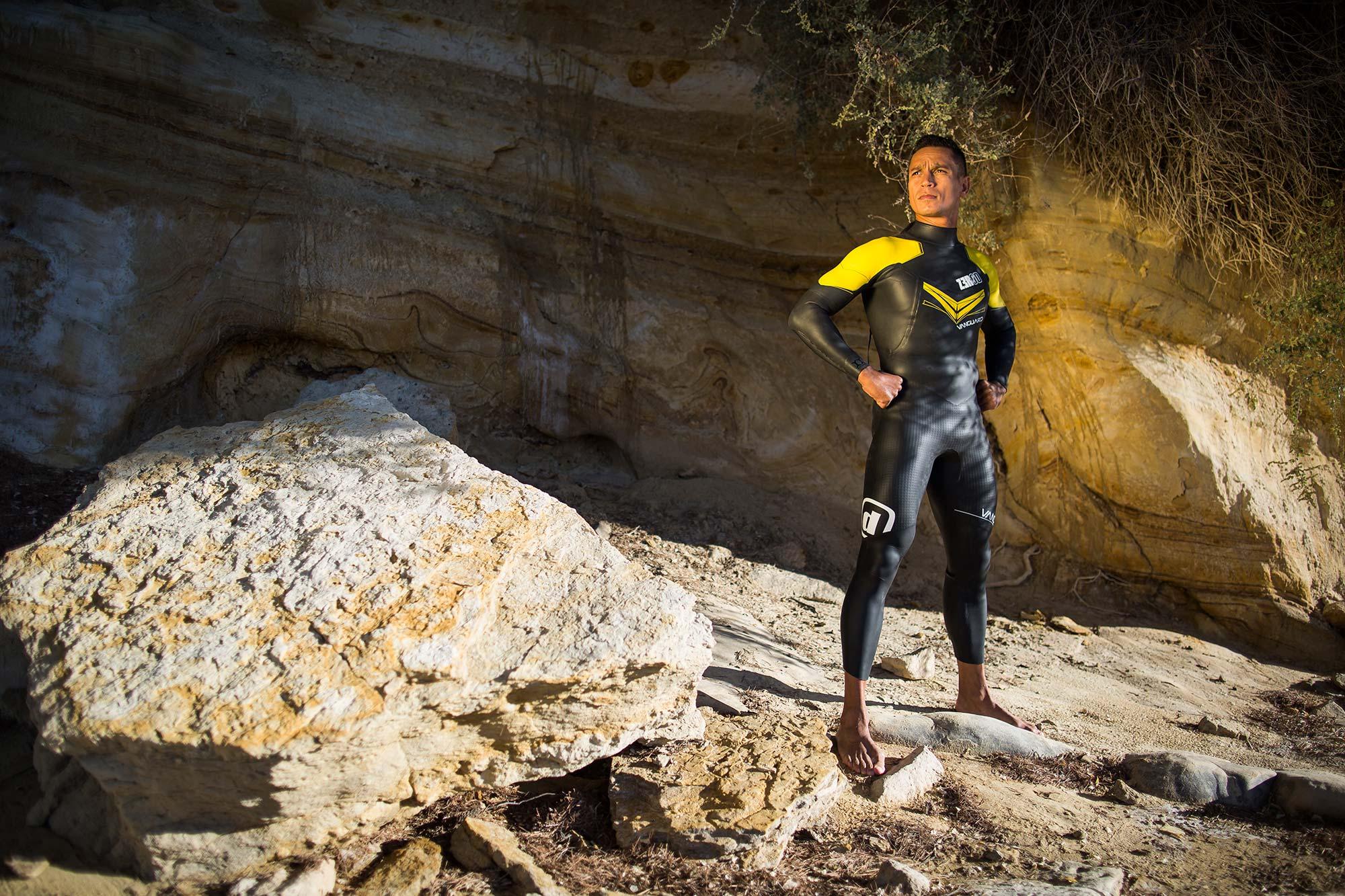 Wetsuits - Homme - VANGUARD