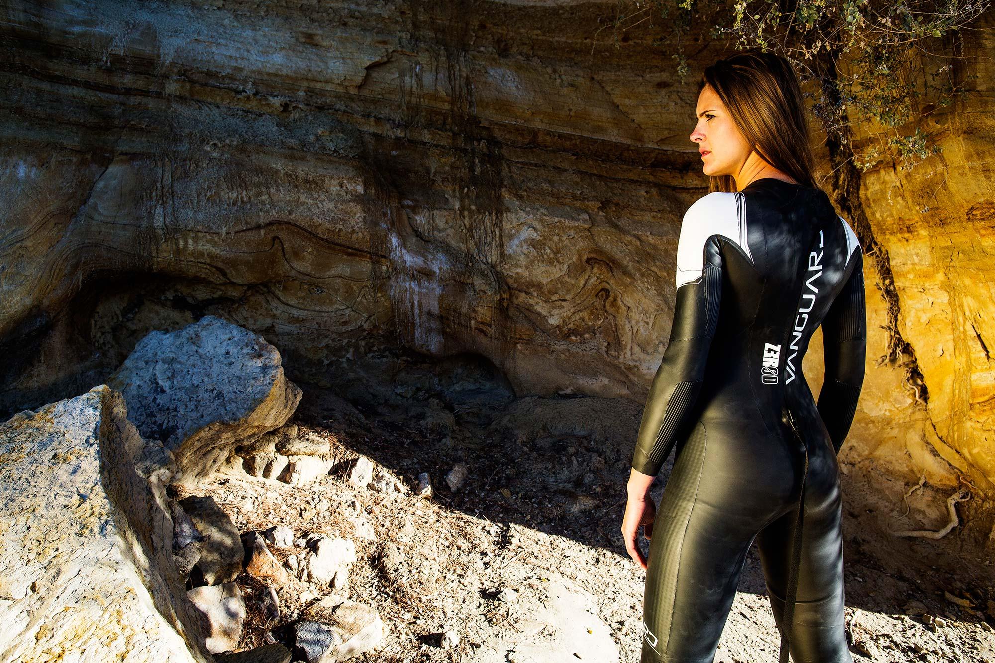 Wetsuits - Women - VANGUARD