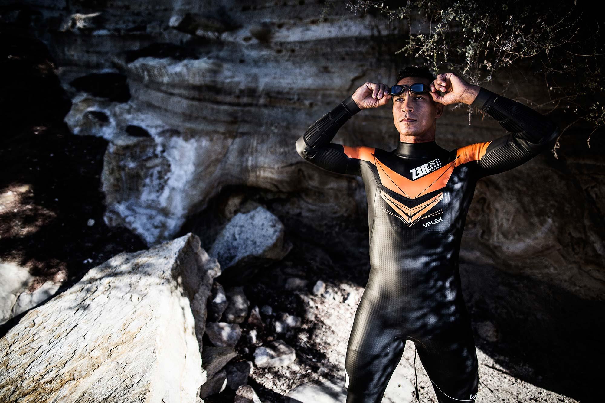 Wetsuits - Men - VFLEX