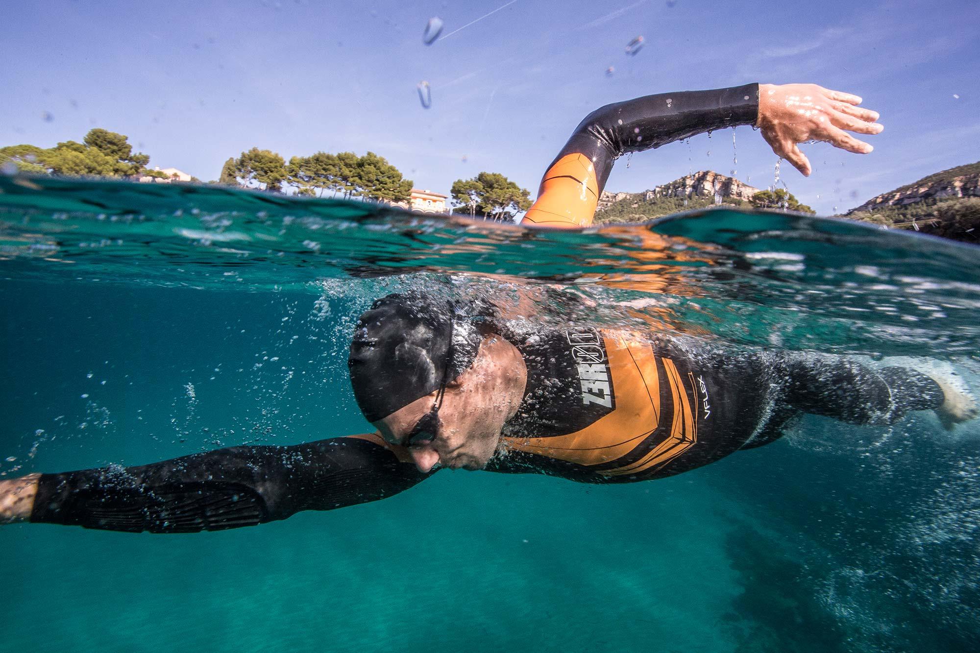 Wetsuits - Homme - VFLEX
