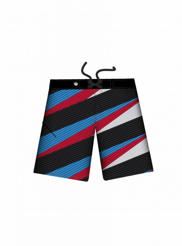 BOARDSHORTS RIBBON