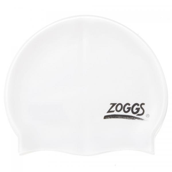 SILICONE CAP WHITE